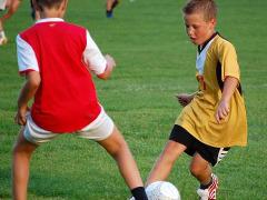 Calcio – Under 18