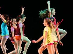 Danza – Under 18