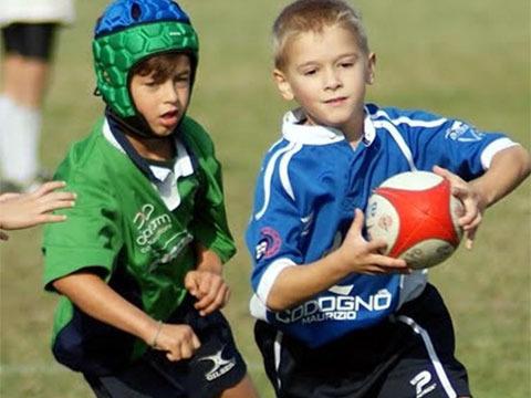 Rugby – Under 18