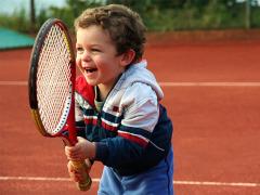 Tennis – Under 18