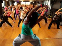 Movida Fitness