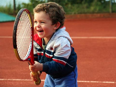 Scuola Tennis e Padel