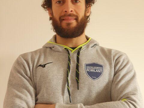 Matteo Porrovecchio