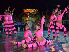 Danze Latine