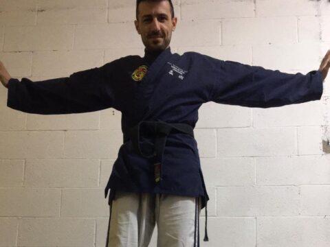 Marco Sblendorio