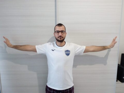 Gianni Mocanu